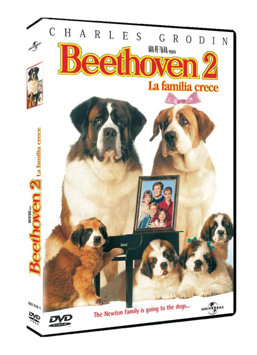Beethoven 2 [DVD]