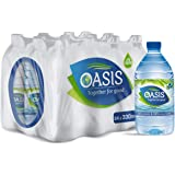 Oasis Still Water - 330 ml  (Pack of 24)