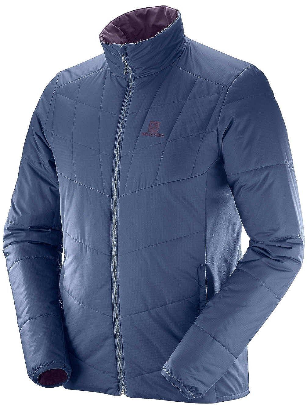 Salomon Mens Drifter Mid Jacket