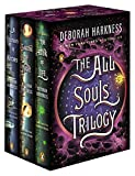 The All Souls Trilogy Boxed Set: more info