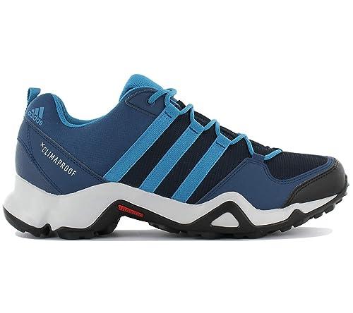 adidas Ax2 CP, Chaussures de Randonnée Basses Homme