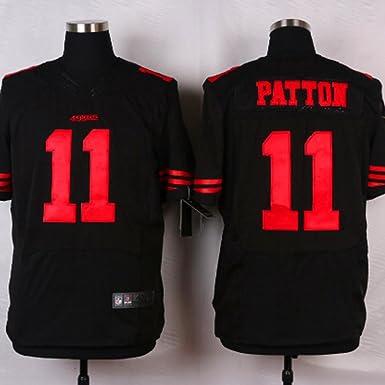 quinton patton jersey