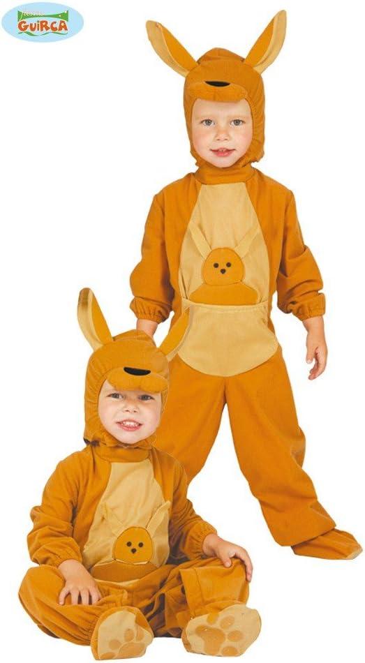 Disfraz de Canguro Baby en varias tallas: Amazon.es: Juguetes y juegos