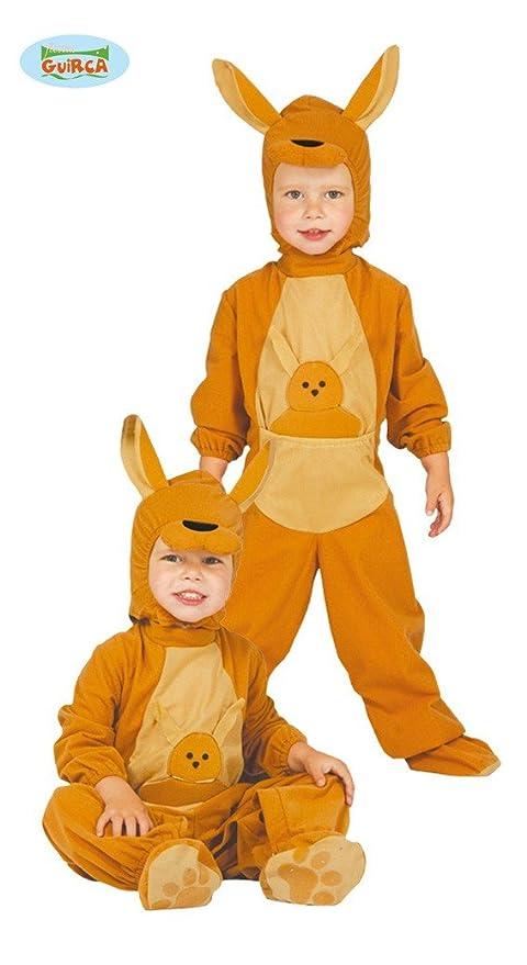 San Francisco repliche designer nuovo e usato Guirca Costume vestito canguro baby animali carnevale ...