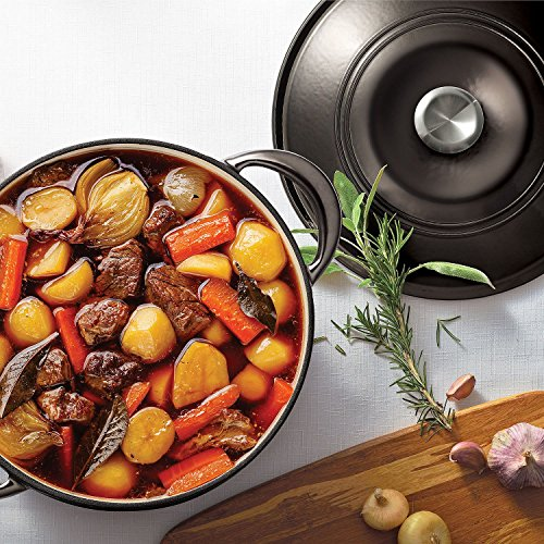 The Best Cast Iron Cookware