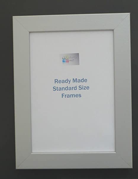 pictures direct Silver 320Mmx450Mm Picture Photo Frame Standard ...