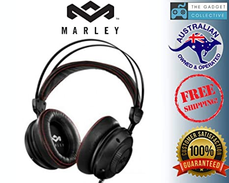 d2131887274 House of Marley EM-DH003-PS TTR Noise-Cancelling: Amazon.in: Electronics