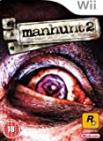 manhunt 2 wii - Manhunt 2 (Wii) by Rockstar