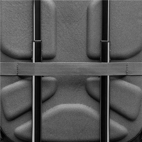 Black Manfrotto Advanced II Shoulder Bag for DSLR//CSC Camera Large