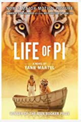 Life of Pi: Winner of the Man Booker Prize Paperback