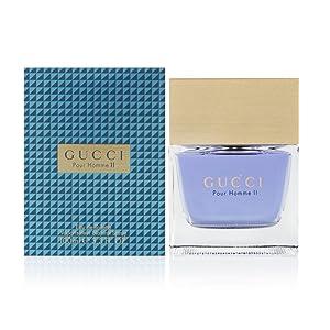 Gucci Pour Homme ll by Gucci for Men 3.3 oz Eau de Toilette Spray