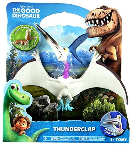 The Good Dinosaur Large Figure, Thunderclap