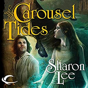 Carousel Tides Hörbuch