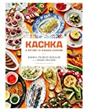 Kachka%3A A Return to Russian Cooking
