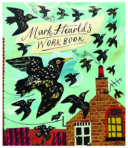 Mark Hearld's Workbook