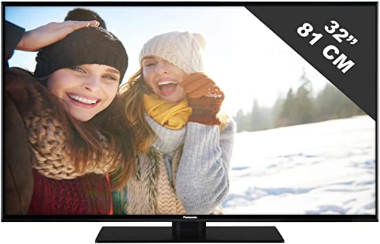 TV led Panasonic TX-32F300E HD Ready 32 Pulgadas (80 cm): BLOCK: Amazon.es: Electrónica