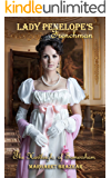 Lady Penelope's Frenchman (The Hartleighs of Somersham Book 2)