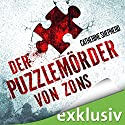 Der Puzzlemörder von Zons Audiobook by Catherine Sheperd Narrated by Josef Vossenkuhl