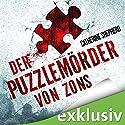 Der Puzzlemörder von Zons (Zons-Thriller 1) Hörbuch von Catherine Shepherd Gesprochen von: Josef Vossenkuhl