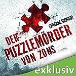 Der Puzzlemörder von Zons | Catherine Shepherd