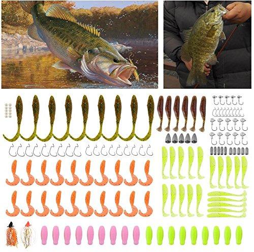 Fishing Tackle Freshwater Plastic Ultrason product image