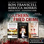 Southern Fried Crime: Notorious USA Set (Texas, Louisiana, Mississippi) | Rebecca Morris,Ron Franscell,Stephanie Cook,Gregg Olsen