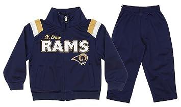 new product ab77e d3a52 Amazon.com: Outerstuff NFL St.Louis Rams Infant & Toddler ...