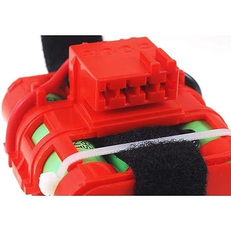 Batería para Robot Cortacésped Husqvarna Automower 308: Amazon.es ...