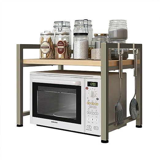 Estante De Horno De Microondas, Electrodomésticos De Cocina ...