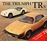 The Triumph Tr's, Robson, Graham, 0900549637