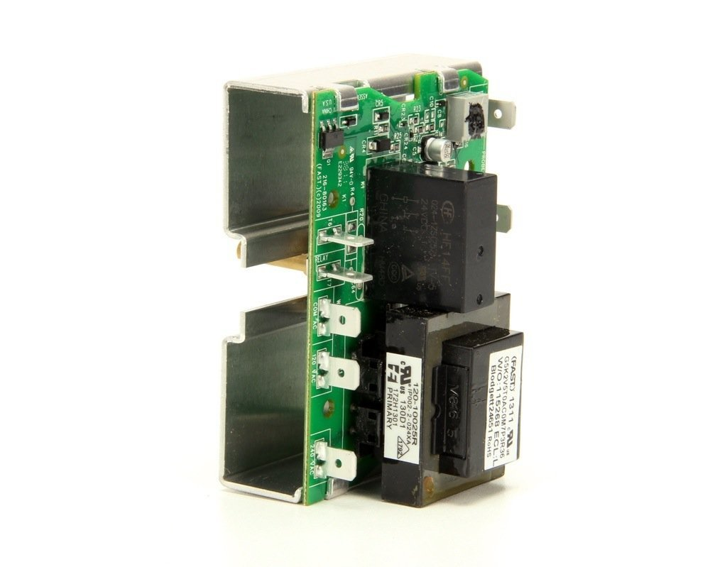 Blodgett 33152 Control and Lit Service Kit