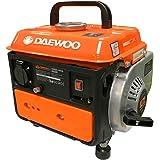 Daewoo GDAA980 - Générateur essence, 63 cc, 720 W