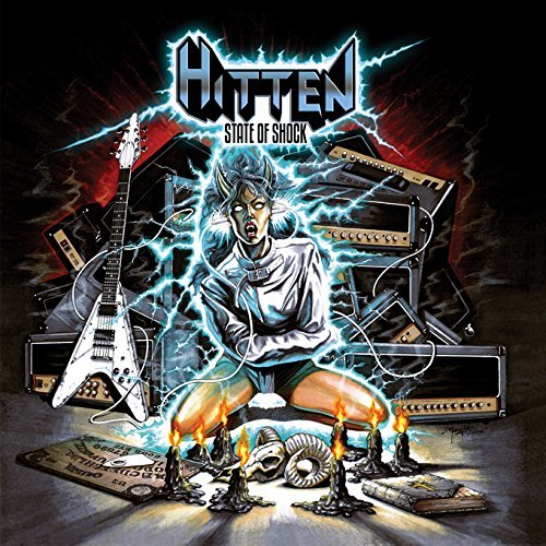 Hitten - State Of Shock - (0744430521352) - CD - FLAC - 2016 - WRE Download