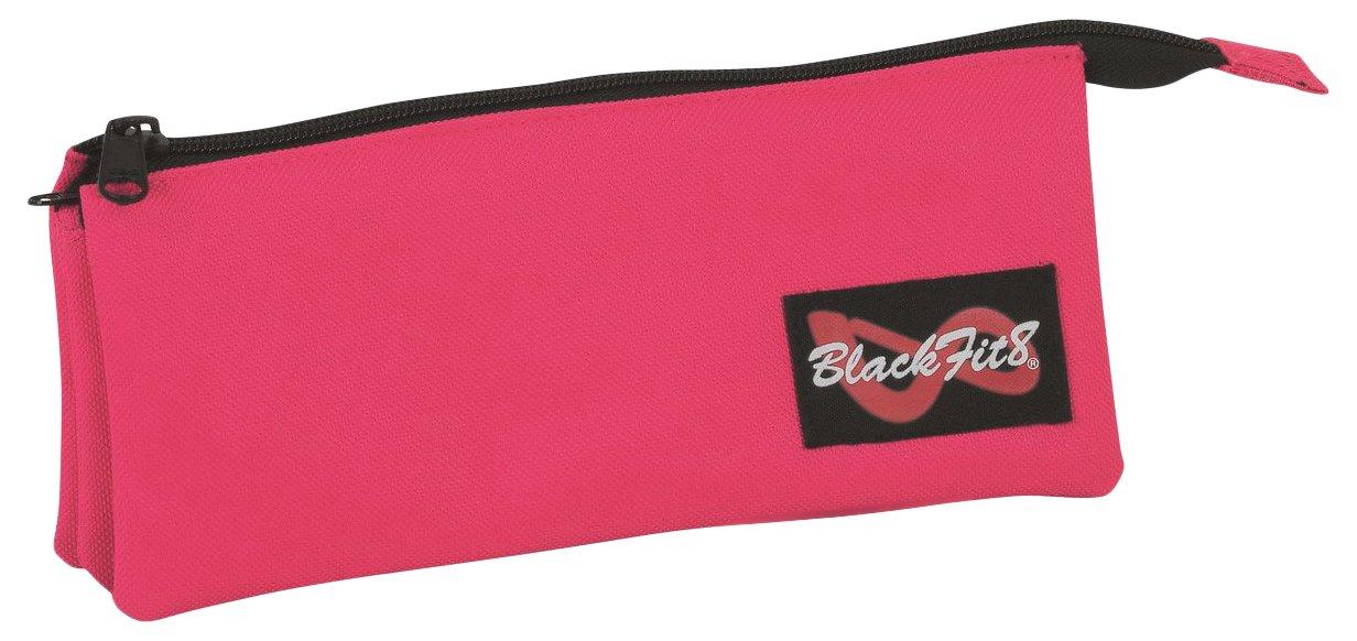 Amazon.com: Blackfit8 – Estuche portatodo Triple Pink (SAFTA ...