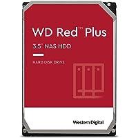 """Western Digital WD40EFZX WD Rood Plus 4TB SATA 6Gb/s 3,5"""" HDD"""
