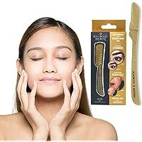 Hollywood Browzer wenkbrauw scheermes - Ontharing scheerapparaat, trimmer, shaper | Verwijderen van ongewenste haren…