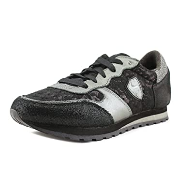 e1b940d8cefa Skechers OG 99-Lacie Women US 7 Black Sneakers