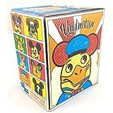 Ink and Paint Series Unopened Box Disney Vinylmation 3'' Figure CUTE