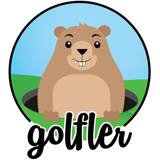 GOLFLER Golf GPS, Rangefinder, Scoring, Tee-Times, Course Info, Leaderboard, Tournaments