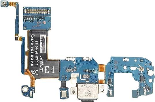 Smartex Conector de Carga Compatible con Samsung Galaxy S8 ...