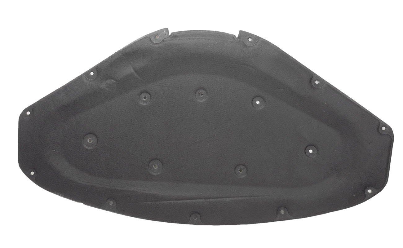 AUTOPA 51487221993 Engine Hood Insulation Pad for BMW