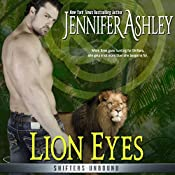 Lion Eyes: Shifters Unbound, Book 7.25 | Jennifer Ashley