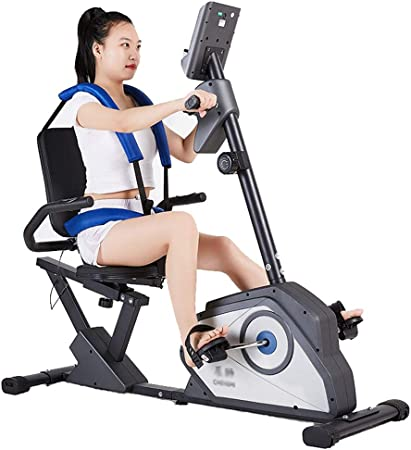 Inicio Fisioterapia Mini bicicleta Ejercicio de brazos y piernas ...