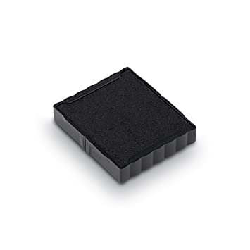4930 Colop E 4923 2 pack black Replacement Ink Pads for Trodat models 4923