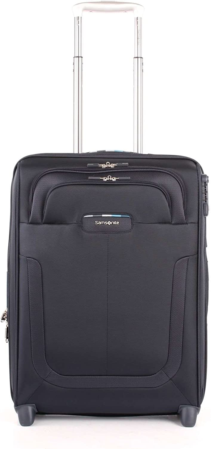 Samsonite Duosphere Equipaje de mano Upright 55, Length 40 cm, Small