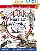 #7: Merriam-Webster Children's Dictionary
