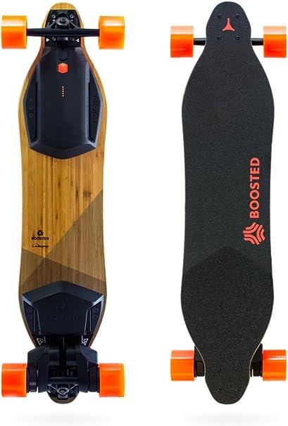 Boosted 2nd Gen Dual+ Standard Range Electric Skateboard