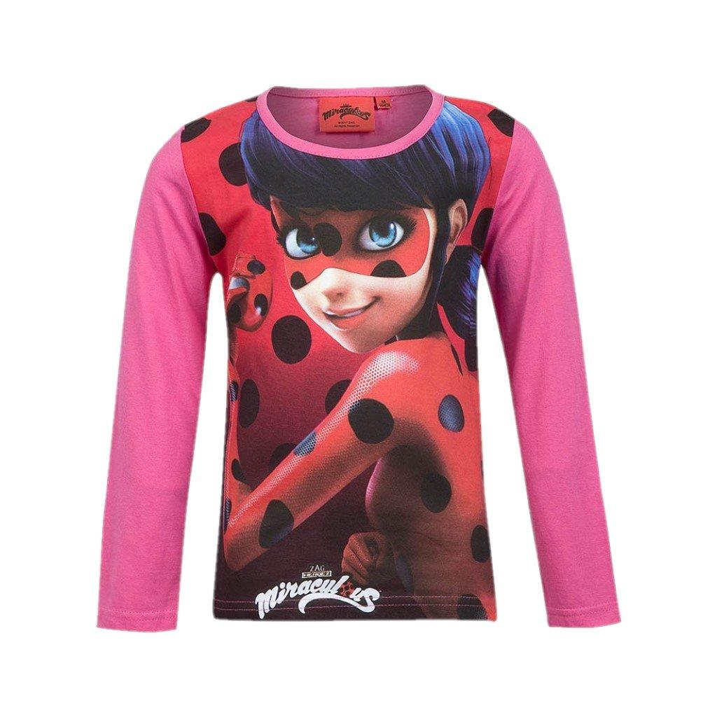 Miraculous Ladybug Canotta - Ragazza