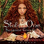 The Stolen One   Suzanne Crowley