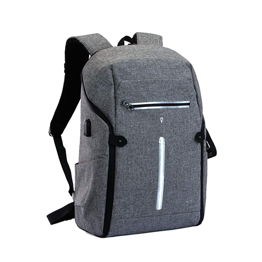 DSLR Camera Backpack Bag by G-raphy for Camera, Lenses, Laptop/Tablet and Photography Accessories